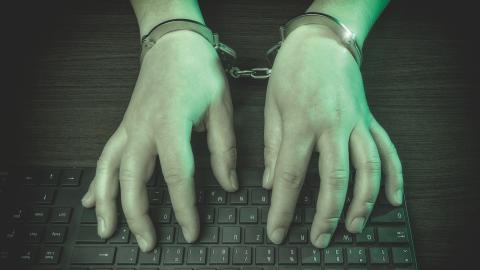 Generalverdacht: Gesetzesvorlage zu Darknet-Dienste-Verbot und Postgeheimnis