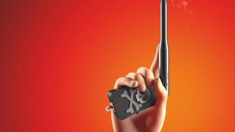 Hacking-Gadgets: c't testet die Tools der Hacker