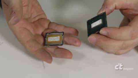 Prozessoren köpfen: Neue Wärmeleitpaste für den Heatspreader
