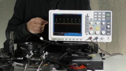 Pulsweitenmodulation kurz erklärt