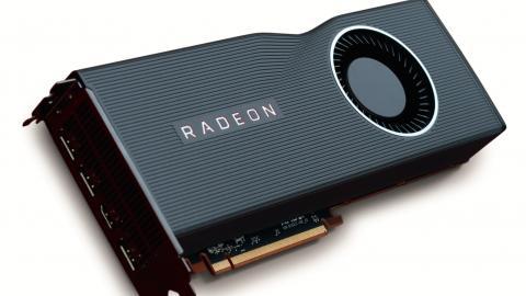 AMDs neue Mittelklasse-CPUs und Spielergrafikkarten