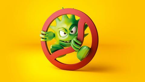 FAQ: Desinfect