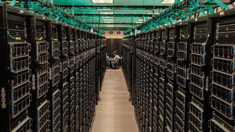 Superrechner: Die 53. Top500-Liste und viele neue Projekte