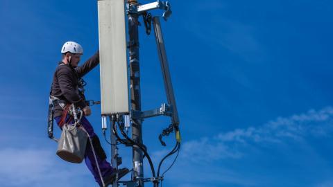 Die Telekom startet den Vorverkauf von 5G-Geräten und -Tarifen