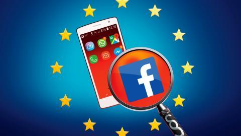 Geplante EU-Verordnung stellt Gefährdung der Grundrechte dar