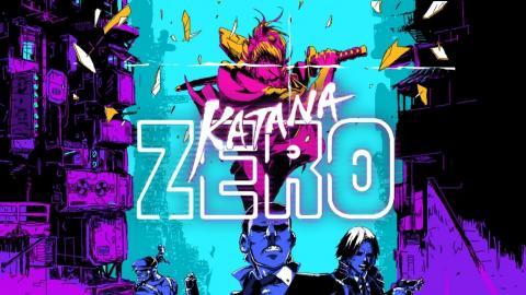 Spiele-Review: Katana Zero – mit Schwert, Musik und Zeitreise zur Rache