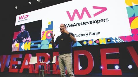 "Stack-Overflow-Gründer Joel Spolsky: ""Dokumentation ist ein Mythos"""