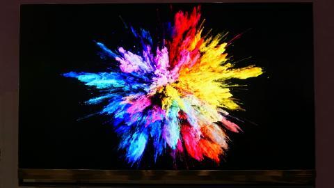 LCD für Premium-TVs: Bald keine OLED-Technik mehr in Topmodellen