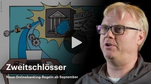 nachgehakt: Neue Online-Banking-Regeln ab September
