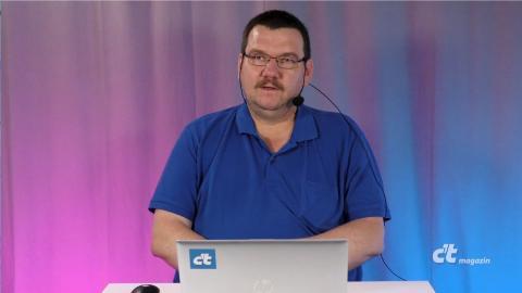 c't erklärt: Passwörter verwalten mit KeePass