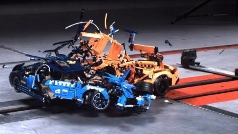 ADAC-Crashtest
