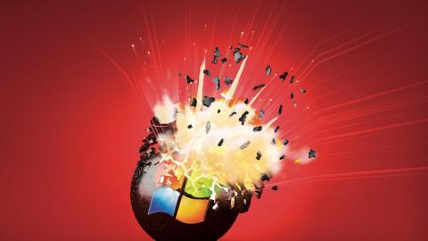 Planänderungen beim Support-Ende bei Windows 7