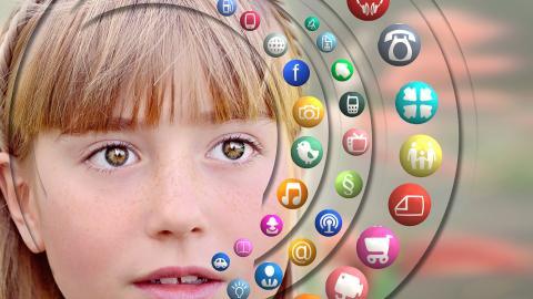 Mediennutzung von Kindern und Jugendlichen in Zahlen und Fakten