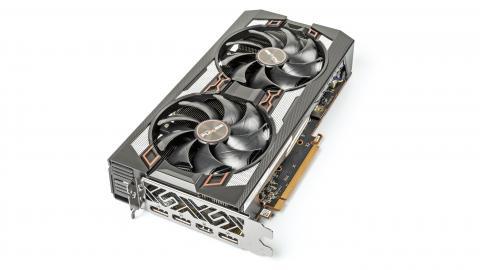 Angetestet: Radeon RX 5600 XT