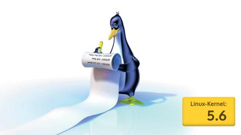 Linux Kernel 5.5