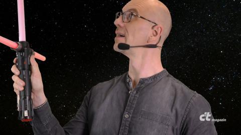 Galaxy's Edge: Der Themenpark der besonders teuren Art