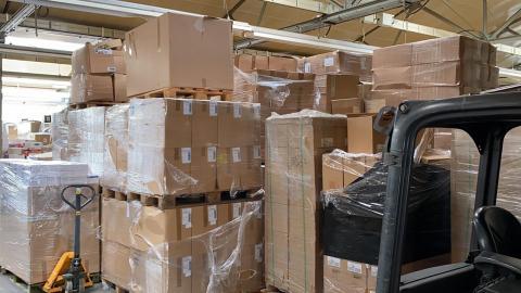 AVM verhindert Verkauf gebrauchter Fritzboxen
