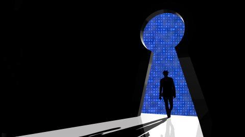 Massive Sicherheitsprobleme durch offene Git-Repositorys