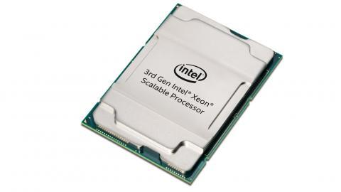 Intels dritte Xeon-Scalable-Generation für Riesen-Datenbanken und KI