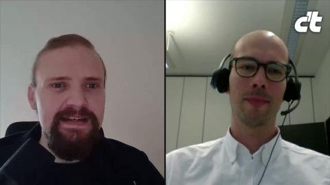 nachgehakt: Online-Plattformen für die Videosprechstunde beim Arzt