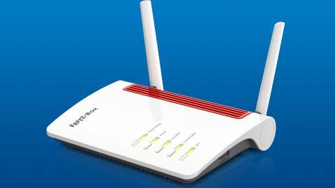IFA-Vorgeschmack: AVM kündigt neue Fritzboxen für LTE und 5G an