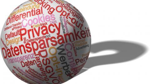 Reformierte Datenschutzbestimmungen offenbaren St?rken und Schw?chen