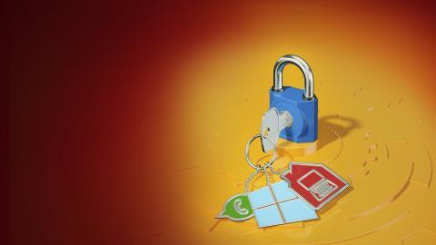 Die c't-Security-Checklisten 2021