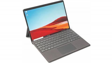 Microsoft Surface Pro X 2 angeblich mit 5G, Wi-Fi 6 und x86-64-Emulation