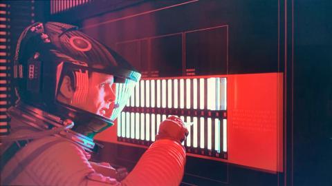 Die Rolle von Computern im Film