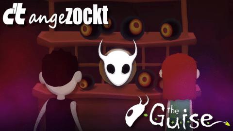 Angezockt: The Guise