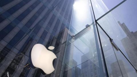 Apples Neuheitenschau