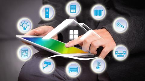 Trends im Smart Home