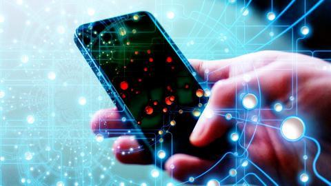 Trends bei Smartphones