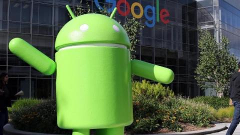 "Google Pixel und Pixel XL: Android-Smartphones ""made by Google"""