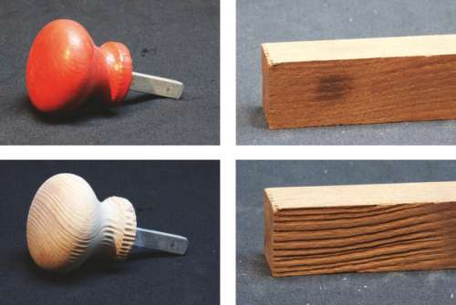 sandstrahlkabine f r zu hause make magazin heise magazine. Black Bedroom Furniture Sets. Home Design Ideas