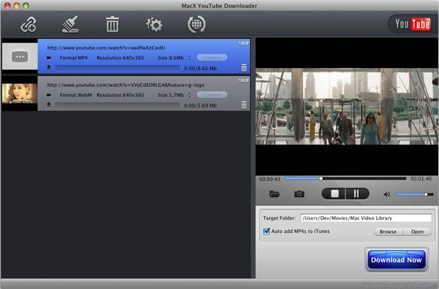 Macx youtube downloader heise download macx youtube downloader stopboris Choice Image
