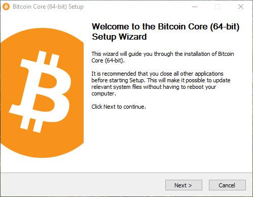 Bild 1 Von 4 Diesen Artikel Teilen Bitcoin Core