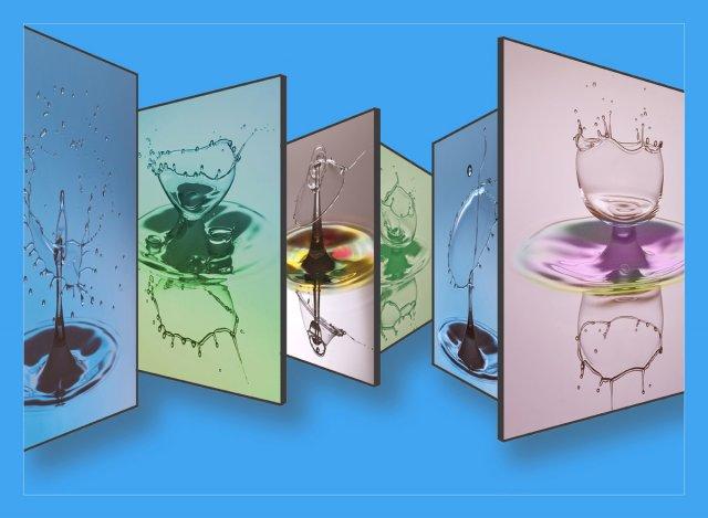 TAT Collage von Didjeh