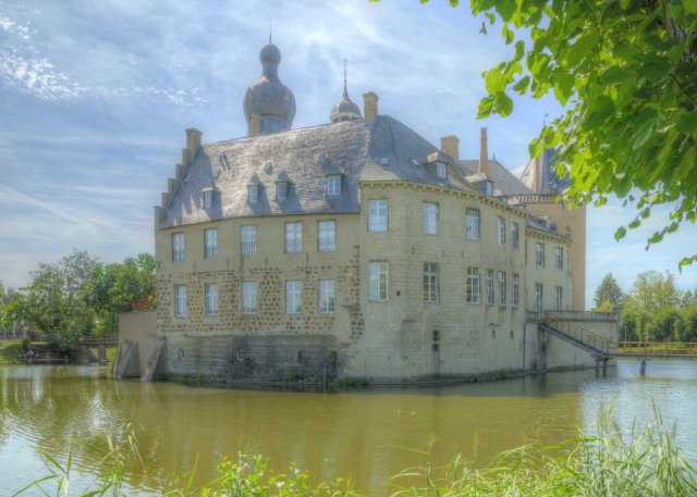 Burg Gemen von mbottrop