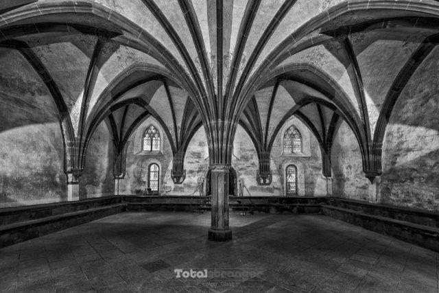 Monastery II von totalstranger