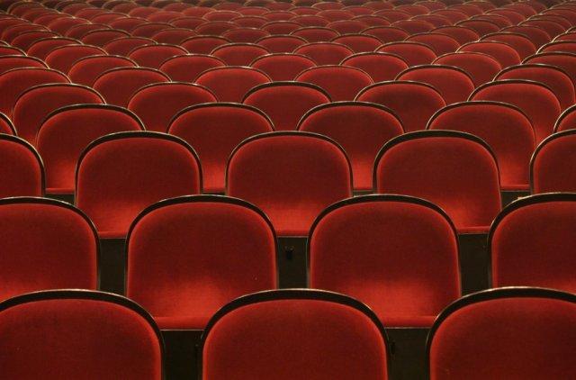 Theatersaal von ollerkauz