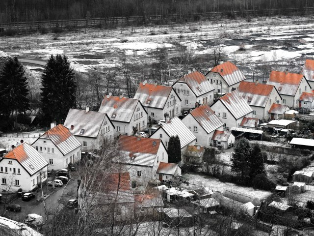 Über den Dächern von Gerhard1953