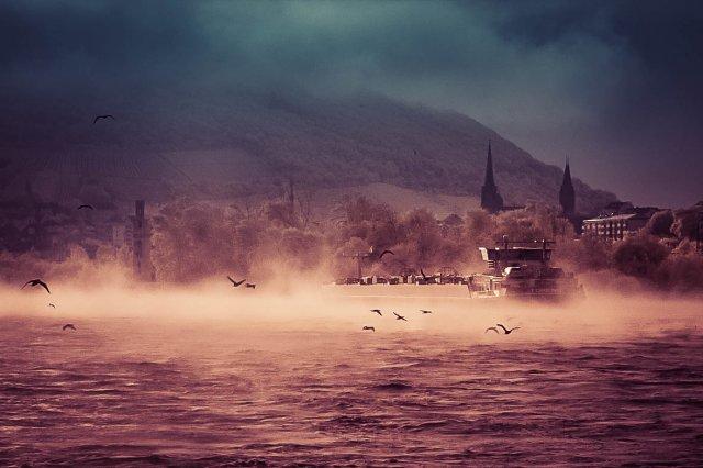 Binger Loch II von Thomas-Weinsheimer