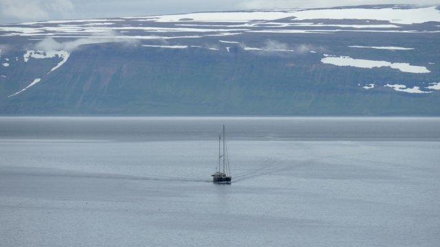 KF2018 Island Ísafjörður Fjoerd von MyEye