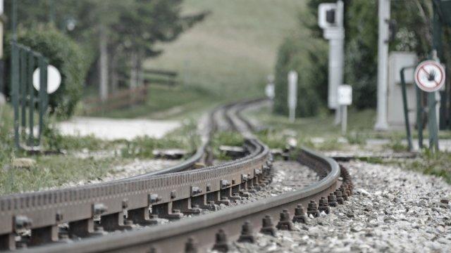 Eisenbahnkreuzung von Hermi1