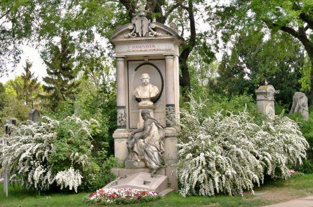 Wien  Währinger Ortsfriedhof 2 von RüdigerLinse
