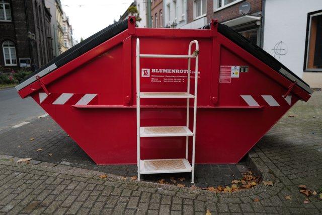 Container von Gernot Schwarz