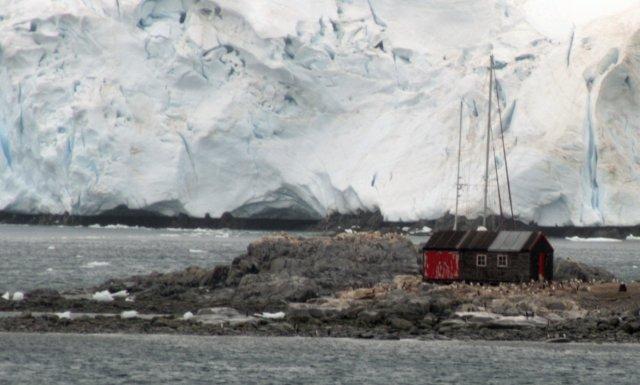 Port Lockroy Antarktis von da_venice