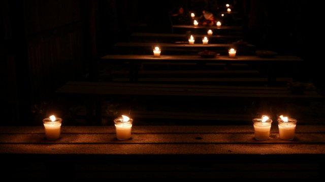 Kerzenschein von snuecke