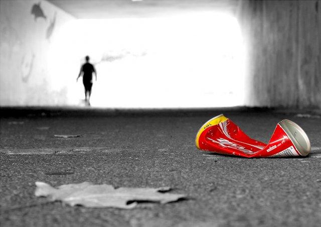 Walk away von Carsten Fendler